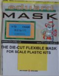 EDCX225 1/72 Mil Mi-8 Hip mask ( Hobby Boss kits)